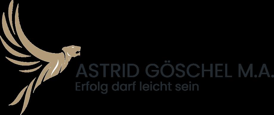 Astrid Göschel – Erfolg darf leicht sein!